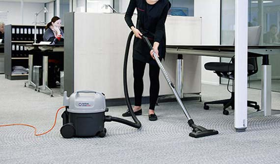 make gets cleaning everything sure commercial checklist office cleaned